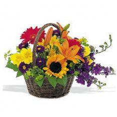 Emozione calda (piccola) Migliore consegna di fiori romantici a casa #Italia