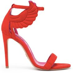 Oscar Tiye Fall 2013 Collection - ShoeRazzi