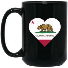 California Mug Love California Republic Coffee Mug Tea Mug California Mug Love California Republic Coffee Mug Tea Mug Perfect Quality for Amazing Prices! This i