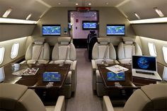 Boeing Business Jets China Cabin Interior