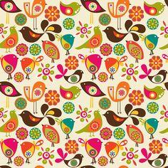 """Little Birds"" by Valentina Ramos"