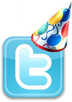 Corporations and small businesses marketing with Twitter parties