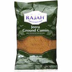 Cumin Powder - Rajah