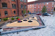 copenhagen play landscape architecture - Google Search