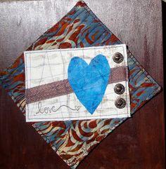 Julie Bagamary Art                 : Congratulations Brandi & Todd