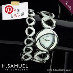 H Samuel, Lovely Things, Thursday, Competition, That Look, Walls, How To Apply, Profile, Jewels