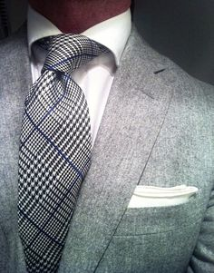 Men's Fashion and Styles - Suit