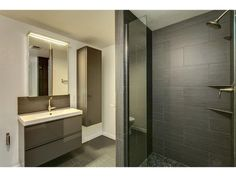 Gorgeous modern shower 5560 Pine Ct, Greenwood Village, CO 80121
