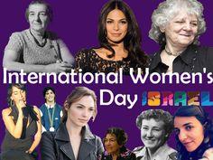 Veja um relatório resumido sobre a realidade e a vida das mulheres em Israel, feito a partir do relatório anual da Central de Estatísticas do Governo de Israel. • No final de 2013, havia 2.986.000 mulheres acima de 15 anos vivendo em Israel. As mulheres de 65 anos ou mais constituía 11,8% do total da…