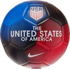 Nike USA Prestige Soccer Ball. Buy it from SoccerPro