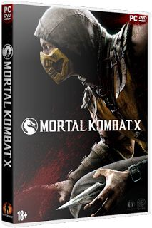 Free Downloads PC Games And Softwares: Download PC  Game Mortal Kombat X Full…