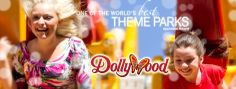 Dollywood - If you haven't been to a theme park in a long time, it might be worth the money to visit Dollywood. I have been to more than my fair share of parks, so this one was no where near the top of my favorites. It was very expensive for what you get.
