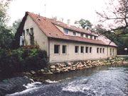 Jugendhaus Insel