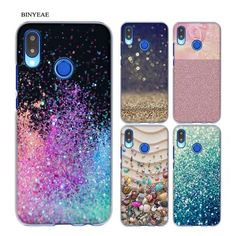Cell Phone Accessories Tempered Glass Guard Factory Direct Selling Price Bright For Huawei P Smart Lightweight Clear Tpu Gel Case Cover Cell Phones & Accessories
