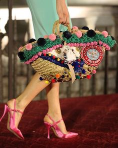 DOLCE & GABBANA Alta Moda 2017 – The best pictures from Dolce & Gabbana's Alta Moda show