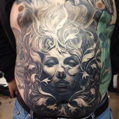 carlos torres tattoo