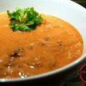 Mushroom Soup Recipe - Top Ranked Recipes