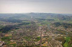 Aarau und Jura Swiss Design, Most Beautiful Cities, Switzerland, City Photo, Beauty, Cosmetology