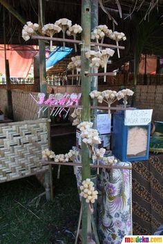 Aneka kuliner jadul di Malang Tempo Doeloe 2012