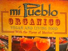Enjoy Sarasota's best Mexican cuisine and  organic living vegan menu is spiced with the flavor of Mexico at Mi Pueblo.