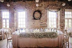 Pretty Borris House wedding by Katie Kav Photography // www.onefabday.com
