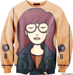 Daria the-bomb-shop: Sweater design at its finest. Sweater Shop, Sweater Jacket, Jumper, Sweater Design, Playing Dress Up, Elegant, Warm And Cozy, Passion For Fashion, Sexy