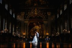Wedding Photography at The Painted Hall in Greenwich www.gomesphotography.co.uk