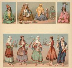 18th & 19th Century Persia