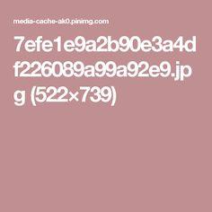 7efe1e9a2b90e3a4df226089a99a92e9.jpg (522×739)