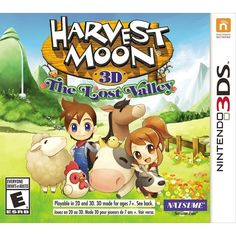 38 Top Harvest moon images | Gaming, Video game, Videogames