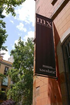 Things to do in Barcelona, Spain - Chocolate Museum