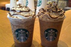 Tastiest Secret Starbucks Drinks: Cookie Dough Frappuccino