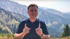 Я очень много путешествую. Сегодня, например, я нахожусь на горе Акбулак, недалеко от Алматы. Здесь очень красиво, и, любуясь открывающимися видами, я вдруг подумал: «Какая страна лучшая для путешествий?»  ЛЮБИМЫЕ СТРАНЫ  Это уже не первый наш визит в Казахстан. Только в этом году мы посетили эту страну три раза, и, должен признаться, нас сюда тянет. Нам здесь очень нравится, и мы хотим возвращаться сюда снова и снова. Но так было не всегда.  Когда нас спрашивают: «Какая страна вам нравится…