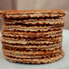 recipe: stroopwafels whole foods [12]