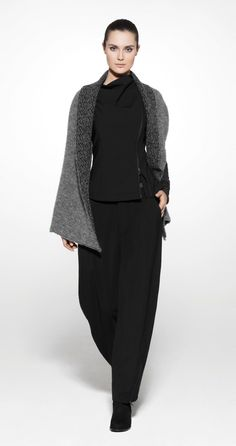 in the mood for fall. Sarah Pacini 2012
