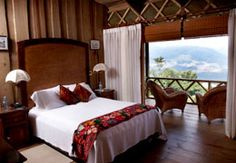 Photo of Guest House Room Hacienda Tayutic – Costa Rica, Central America