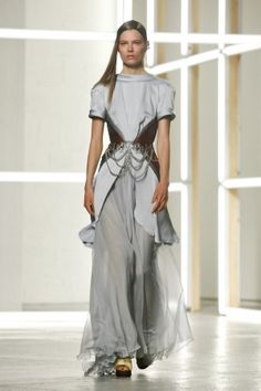 Rodarte Spring 2014 Ready To Wear