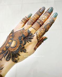 Bridal Henna Mehndi Designs for Full Hands Kashee's Mehndi Designs, Mehndi Designs Finger, Henna Tattoo Designs Simple, Floral Henna Designs, Latest Bridal Mehndi Designs, Legs Mehndi Design, Stylish Mehndi Designs, Mehndi Designs For Beginners, Mehndi Designs For Girls