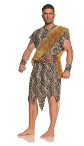 Adult Costumes - This Cave Dweller Caveman Costume includes the leopard print tunic, the faux fur sash, brown belt and the matching leopard print wrist cuffs. Caveman club is available separately. Diy Costumes, Cosplay Costumes, Halloween Costumes, Costume Ideas, Plus Size Halloween, Halloween News, Family Halloween, Spirit Halloween, Halloween Diy