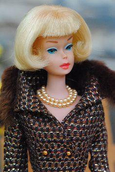 American Girl Barbie | Flickr - Photo Sharing!