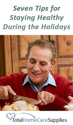 The holiday season can be one of the most challenging times to stick to a healthy meal plan. Here are some strategies to help you survive this holiday season with your weight and health intact.
