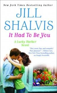 Jill Shalvis is a must-read author for me. I LOVE her books. The humor, the writing, it all works for me. Image from Goodreads . Jill Shalvis, Books To Read, My Books, Good Romance Books, Romance Novels, Free Novels, Free Books, Book Authors, Love