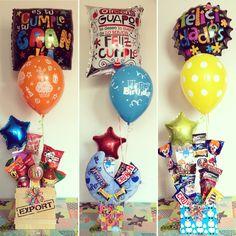 Festeja con Cositos los cumpleaños de tus seres favoritos 🎁🎉