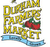 Durham Farmers Market ~ Saturdays 8-12, Wednesdays 3-6