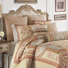 Croscill Lorraine Comforter Set