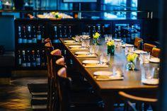 Brasserie Colette Tim Raue startet in Berlin ·