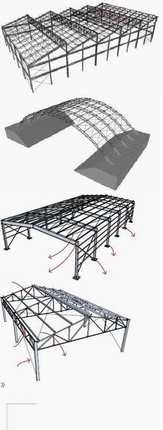 Top Steel Building Ideas - CLICK PIC for Various Metal Building Ideas. #building #steelbuildingpictures