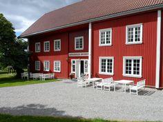 Ringeriksmuseum, Hønefoss