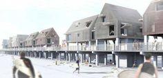 Hurricane Super-storm Sandy Design Competition