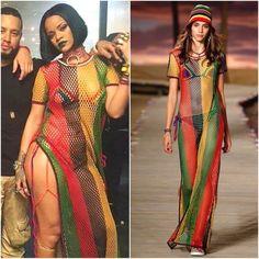 Rihanna Outfits, Rihanna Dress, Fashion Outfits, Drake Fashion, Fashion Tv, Rihanna Fashion, Work Rihanna, Rihanna Style, Fashion Clothes